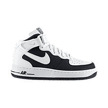 Nike Store UK. Nike Air Force 1 Trainers. AF1 Low and High Tops.