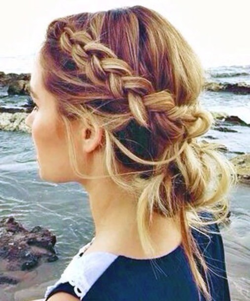 hair accessory, hairstyles, curly hair, brunette, fashion ...