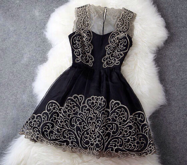 dress black and gold perfect prom dress prom dress prom heaven homecoming dress hippie hipster holiday dress