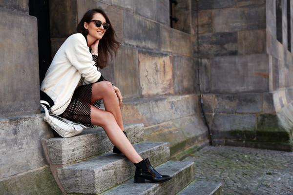 style scrapbook jacket shoes bag sunglasses jewels