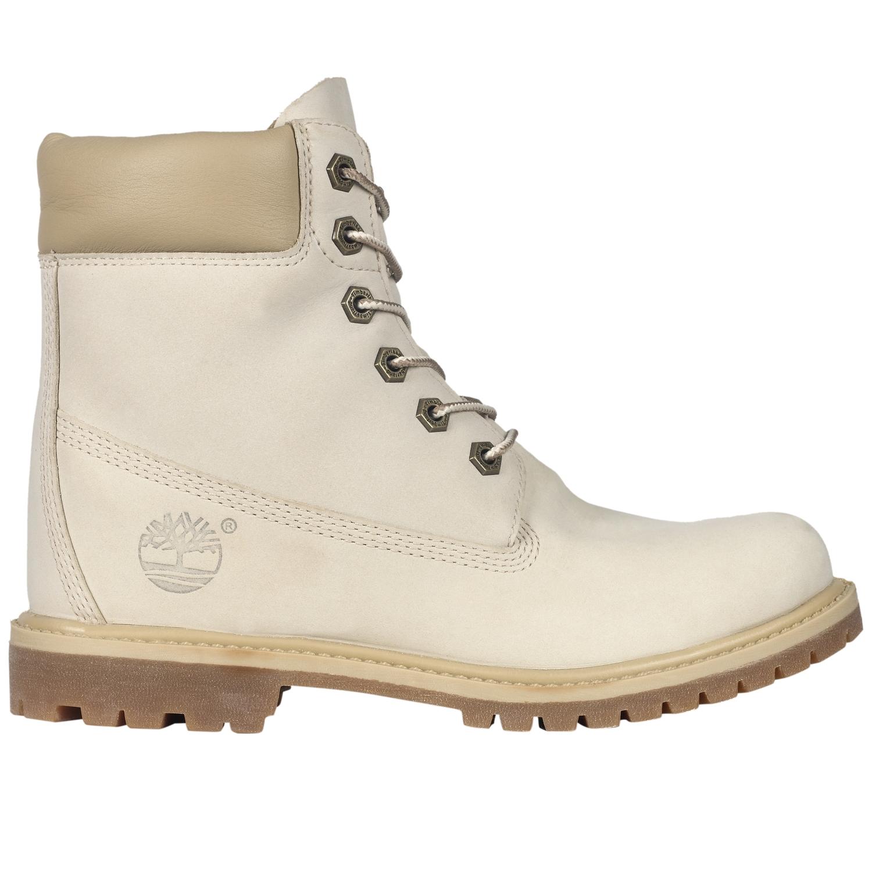 Women's 6-Inch Premium Waterproof Internal Wedge Boots
