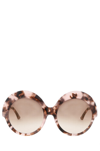 oversized sunglasses oversized sunglasses pink