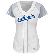 Los Angeles Dodgers Women's Jerseys - Dodgers Jersey for Women at MLB.com Shop