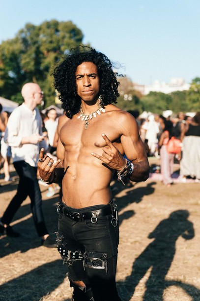 jewels afropunk festival music festival festival jewelry festival clothes festival looks