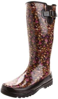 Amazon.com: Sperry Top-Sider Women's Pelican Mid-Calf Boot: Rain Boots: Shoes