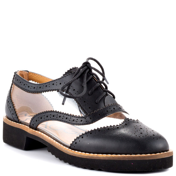shoes derbies boyish