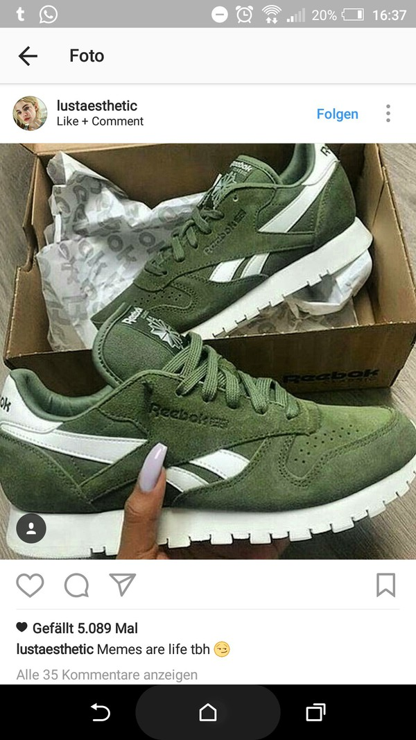a5ac700120183 Cheap reebok classic leather khaki Buy Online  OFF71% Discounted