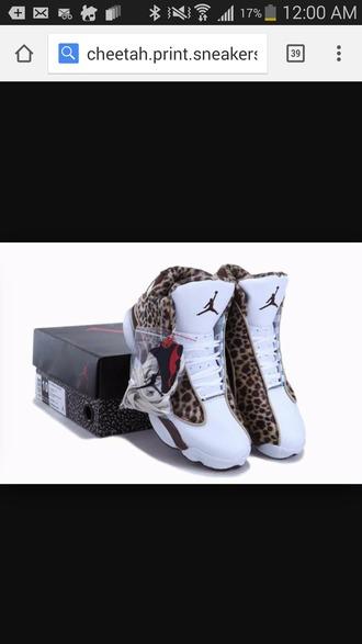 shoes cheetah print shoes jordan's cheetah print