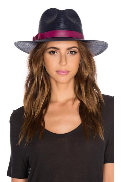 KIN/K hat navy