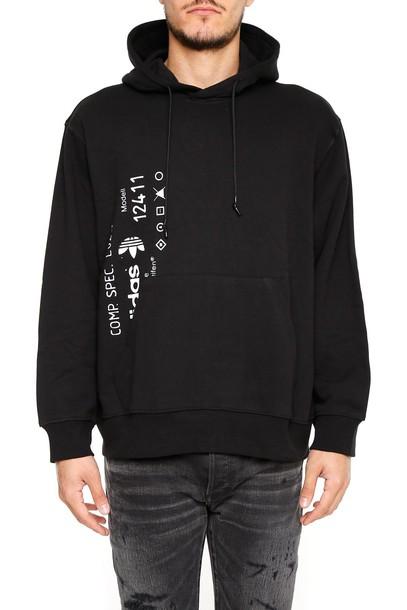 Adidas Original by Alexader Wang hoodie unisex sweater