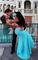 Aliexpress.com : buy 2015 chiffon beading sheath prom dress long evening dresses v neck party dresses from reliable evening dresses suppliers on dressanswer