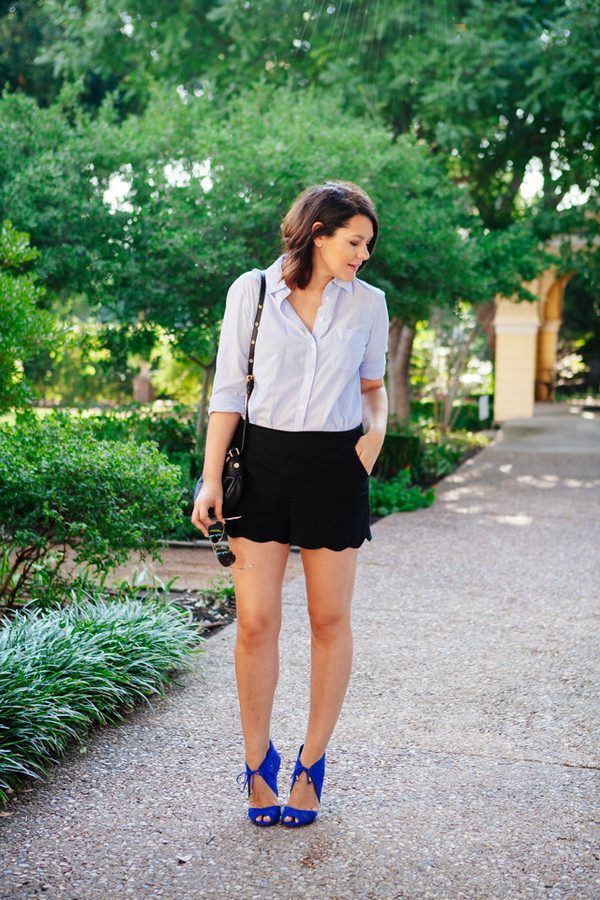 kendi everyday blouse shoes bag sunglasses