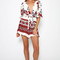 Just fine playsuit - floral