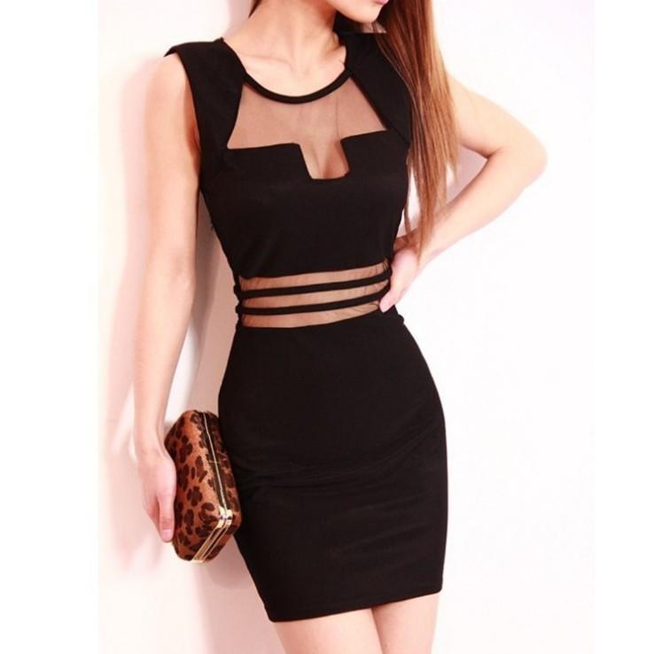 Piece dress 755