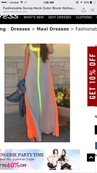 dress maxi dress maxi maxi skirt pink dress yellow dress red lime sunday neon
