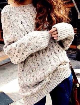 sweater baggy sweaters