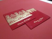home accessory,red,cards,paper,wedding,wedding accessories,wedding invitation,stationary
