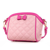 bag,fashion,handbag,pink,cute,shoulder bag