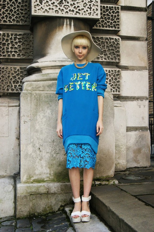 stella's wardrobe blogger