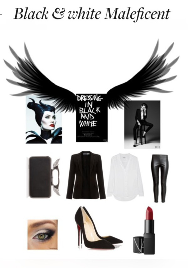 shoes maleficent angelina jolie