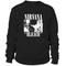 Vintage 1989 nirvana bleach sweatshirt