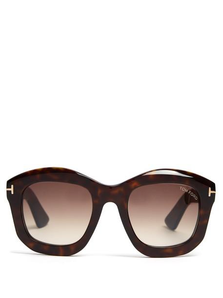 Tom Ford Eyewear sunglasses