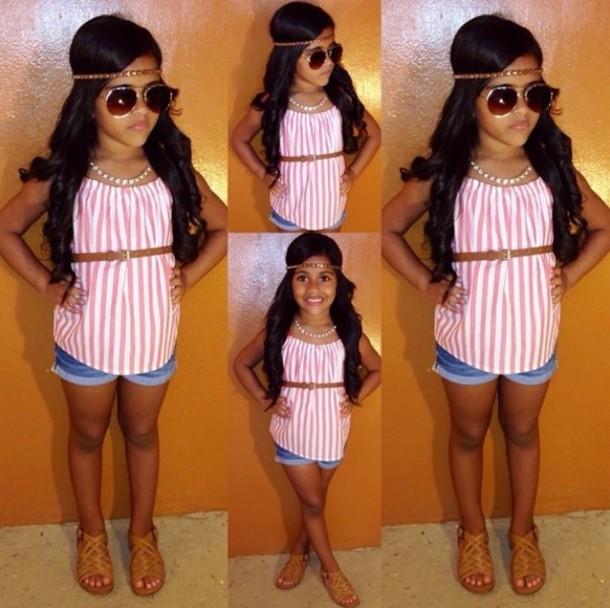Shoes girl girly toddler fashion kids fashion kids fashion sandals sunglasses kids ...
