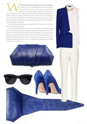 bag,soka,blue,clutch,leather bag,bags purses