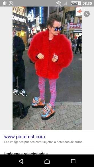 coat matt bellamy muse red rock indie