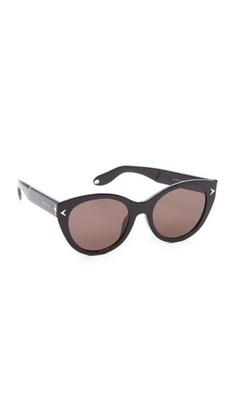 fit sunglasses black brown