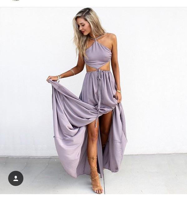 Lila Prom Dresses – fashion dresses