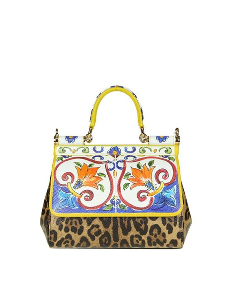 Dolce & Gabbana bag shoulder bag leather