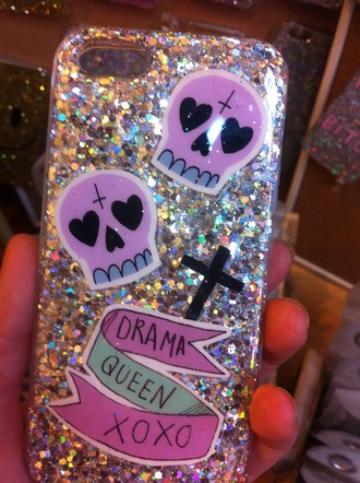 phone cover sparkle iphone 6 plus iphone case iphone cover