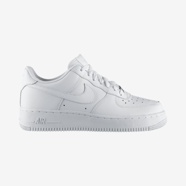 Nike Air Force 1 07 Women s Shoe. Nike Store eb1459cb9b