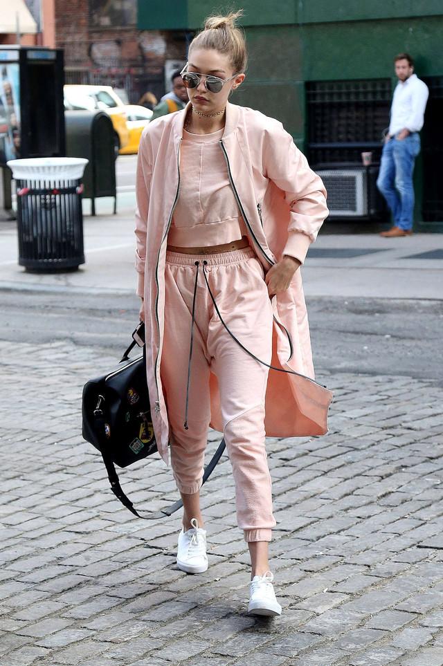 10 Easy Ways To Dress Like Gigi Hadid Wheretoget