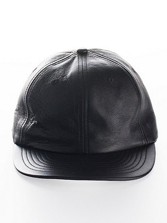 Leather Hat  e9c98b40d5e