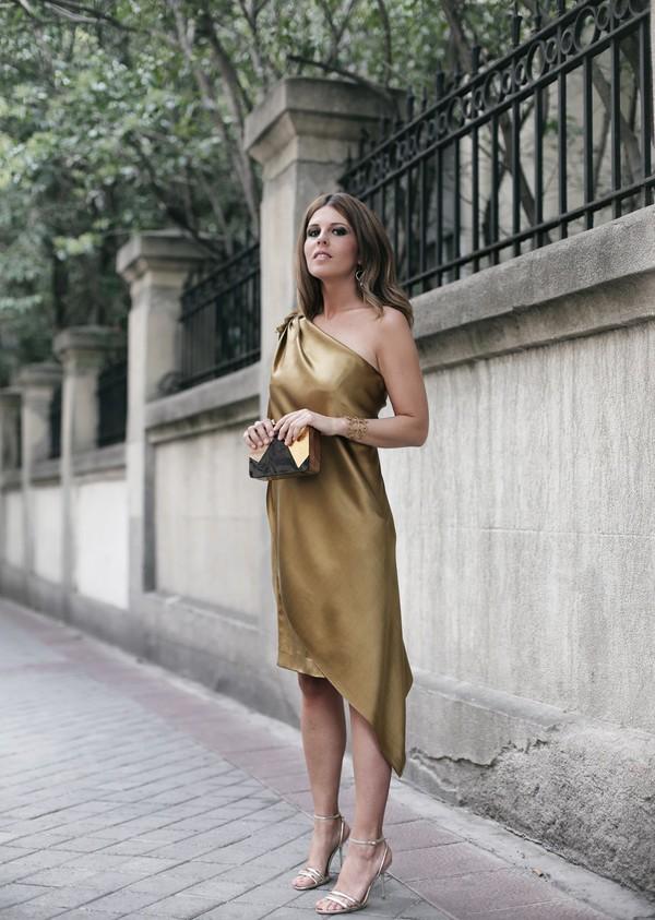 dress tumblr red dress one shoulder sandals sandal heels high heel sandals bag clutch greek goddess midi dress jewels