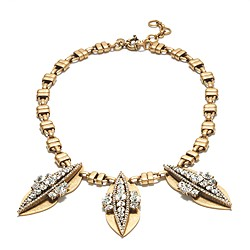 Women's Necklaces & Chains : Women's Jewelry | J.Crew