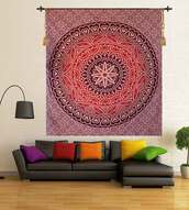 home accessory,star mandala tapestry,hippie,tapestry,red,yellow,aztec,boho,bohemian,pretty,tribal pattern,jewels,indie,bedding,bohemiam,mandala,boho tapestry,boho chic,wall tapestry,wall decor tapestry,tumblr,royal furnish,hippie tapestry,hippie tapestries,mandala tapestry,bohemian tapestry,bohemian tapestries,bedspread bedcover,wall hanging,elegant wall hanging,tenture,gypsy,blanket,orange,print,bedroom,dorm room,knitted scarf,carpet,burgundy,bohemian tapesty,hippy vibe,hipster vibe,urban,vintage,tumblr inspired,tumblr room,tapestry hippe burgundy