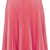 Pink Sunray Pleat Skirt - Topshop