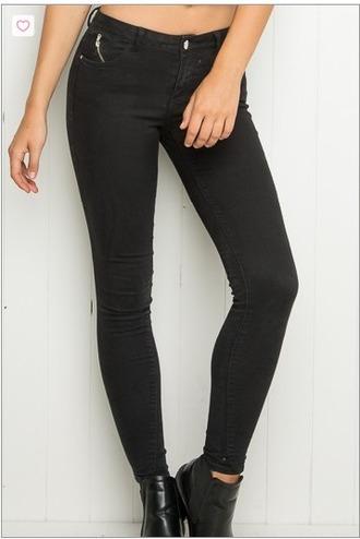jeans skinny black super skinny slim fit