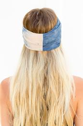 hat,turban,headband,hair,wrap,tie dye