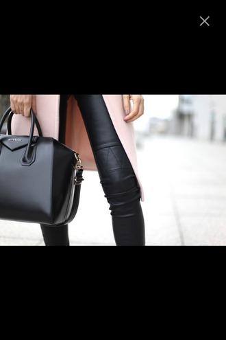 pants leather pan coat long coat bag leather leather bag leather pants leather leggings classy elegant formal