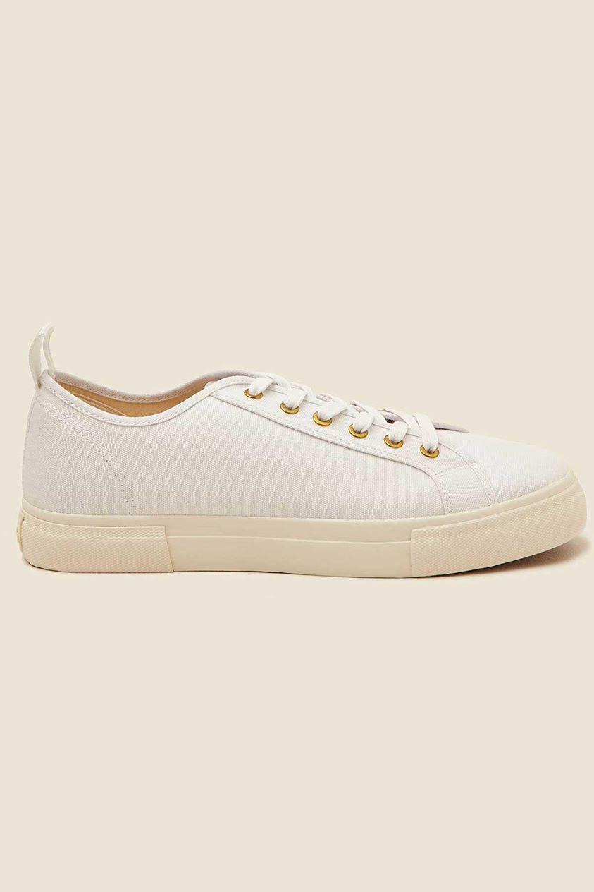Barney Cools Poolside Sneaker White