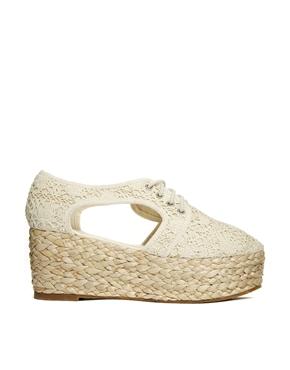 Espadrilles femme | Sandales, chaussures plates et compensées | ASOS