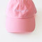 Babygirl cap - pink