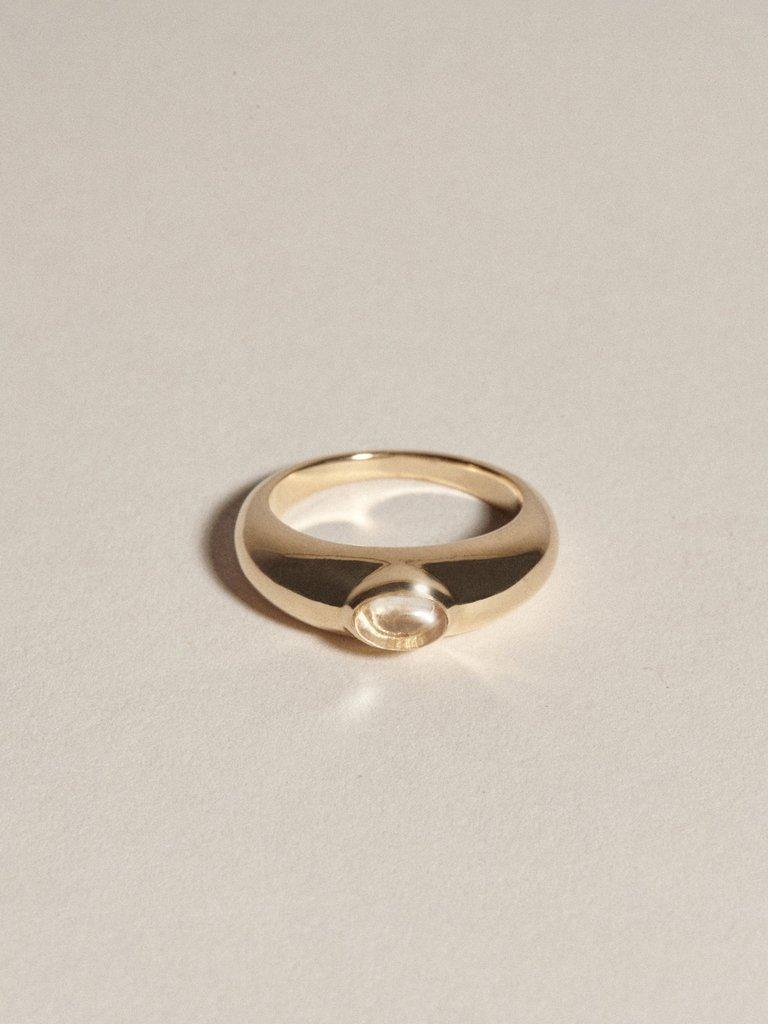 Glacé Ring I