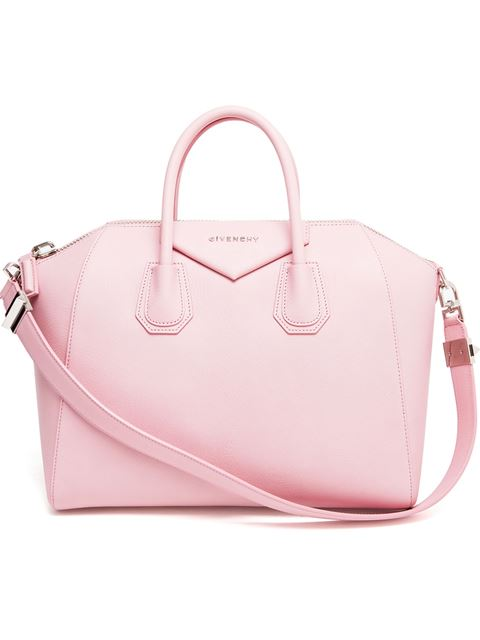 Givenchy Medium 'antigona' Tote -  - Farfetch.com