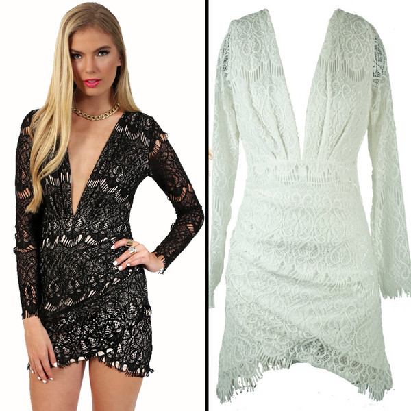 dress sexy sexy dress lace dress