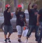 hat,red snapback,shoes,where do you get justin's shoes ?